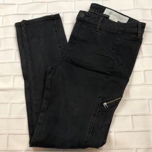 Treasure & Bond Black Jean